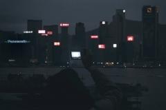 Edas Wong, Hong Kong